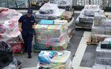 Tin thế giới - Mỹ bắt giữ lượng ma túy lớn nhất lịch sử trị giá hơn 1 tỷ USD