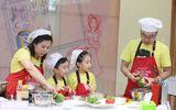 Truyền thông - Thương hiệu - Ajinomoto Cooking Studio – Không gian gắn kết gia đình