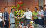 Lãnh đạo Hội Luật gia Việt Nam thăm và chúc mừng Báo Đời sống & Pháp luật nhân Ngày Báo chí cách mạng Việt Nam