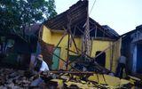 Động đất ở Trung Quốc, hơn 200 người thương vong, hơn 40.000 hộ dân mất điện