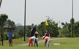 Kinh doanh - Thanh tra Bộ Xây dựng xử phạt Sân golf 18 hố Kim Bảng