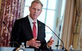 Quyền Bộ trưởng Quốc phòng Mỹ từ chức vì cáo buộc liên quan bạo lực gia đình