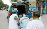 Bình Dương: Cứu sống kịp thời thai phụ vỡ thai ngoài tử cung