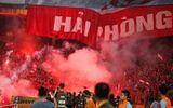 Bóng đá - CLB Hải Phòng tiếp tục nộp phạt vì pháo sáng ở vòng 13 V-League 2019