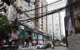 """Kinh doanh - Dự án trong ngõ 102 Trường Chinh: 15 năm vẫn """"nằm trên giấy"""""""