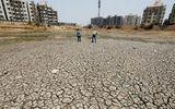 Tin thế giới - Ấn Độ: Nắng nóng đỉnh điểm 45 độ C, 92 người tử vong vì sốc nhiệt