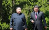 Tin thế giới - Gần 10.000 người Triều Tiên chào đón Chủ tịch Trung Quốc Tập Cận Bình