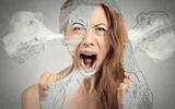 Sức khoẻ - Làm đẹp - Những người hay nổi giận dễ mắc 4 bệnh này