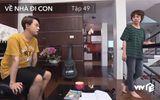 """Giải trí - Về nhà đi con tập 49: Dương """"muốn"""" làm mẹ kế của Bảo"""