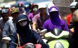 Tin trong nước - Tin tức dự báo thời tiết hôm nay 21/6/2019: Hà Nội tiếp tục nắng nóng trên 38 độ C