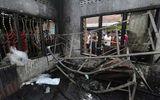 Hỏa hoạn kinh hoàng xưởng sản xuất diêm, ít nhất 30 người thiệt mạng