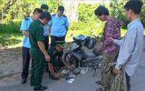 Điện Biên: Bắt quả tang đối tượng giấu ma túy vào lọc gió xe máy mang từ Lào về Việt Nam