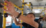 """Vụ kẻ biến thái """"tự sướng"""" gần nữ sinh trên xe buýt ở Hà Nội: Công an vào cuộc điều tra"""