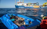 Libya giải cứu gần 200 người di cư bất hợp pháp gặp nạn trên biển