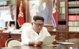Lãnh đạo Triều Tiên Kim Jong-un nhận bức thư riêng từ Tổng thống Trump