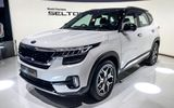 """Ôtô - Xe máy - Cận cảnh mẫu xe mới của Kia đẹp """"long lanh"""", giá chỉ từ 370 triệu đồng"""