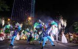 Truyền thông - Thương hiệu - Carnival đường phố Đà Nẵng tối 23/6: đại tiệc của những vũ điệu