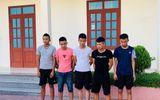 """Pháp luật - Vụ xe khách bị ném vỡ kính ở Thanh Hóa: Bắt nhóm """"đàn em"""" được chủ quán cơm chỉ đạo gây án"""