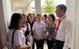 Giáo dục pháp luật - Đồng Nai chi tiền tỉ trang bị camera giám sát kỳ thi THPT quốc gia