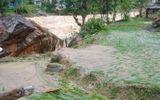 Lào Cai: Lũ quét lúc nửa đêm đánh sập cầu treo ở Sa Pa, nhiều bản làng bị cô lập