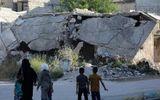 Tình hình Syria mới nhất ngày 24/6: Quân chính phủ cắt đứt tuyến đường tiếp tế của phiến quân