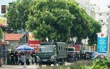 Pháp luật - Vụ xô xát, đập phá nhà hàng ở biển Hải Tiến: Nghi do mâu thuẫn trong kinh doanh