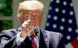 Tổng thống Trump tuyên bố không cần sự chấp thuận của quốc hội để tấn công Iran