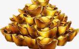 Kinh doanh - Giá vàng hôm nay 25/6/2019: Vàng lại tăng thêm 80 nghìn đồng, chạm mốc 39,30 triệu đồng/lượng