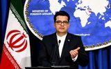 Iran tuyên bố phản ứng lại lệnh trừng phạt của Mỹ