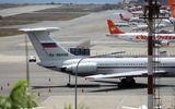 Tin thế giới - Nga giải thích về sự xuất hiện của máy bay quân sự tại Venezuela