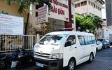 Đời sống - Sau ca phẫu thuật nữ sinh được xe cấp cứu chở ngay đến trường thi