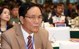 Thể thao - Phó Chủ tịch VFF Cấn Văn Nghĩa bất ngờ đệ đơn từ chức
