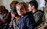 Tình hình Syria mới nhất ngày 25/6: Hơn 55.000 kẻ khủng bố IS và thân nhân bị giam giữ ở Syria