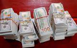 Pháp luật - Phát hiện 47 cọc tiền đô la Mỹ được vẩn chuyển trái phép từ Campuchia về Việt Nam