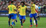 Bóng đá - Copa America 2019: Xác định 4 cặp đấu tứ kết và lịch thi đấu