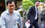 Sắc thái trái ngược của ông Nguyễn Hữu Linh và luật sư bào chữa khi đến phòng xử án