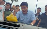 Bắt tạm giam chủ doanh nghiệp gọi giang hồ vây xe chở công an ở Đồng Nai