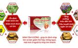 Sức khoẻ - Làm đẹp - Sản phẩm Ninh Tâm Vương có tốt không? Lý do nên lựa chọn sản phẩm