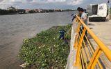 Một ngày phát hiện 2 thi thể đang phân hủy trôi trên sông Sài Gòn