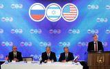 Tin thế giới - Nga lên tiếng, nói UAV Mỹ xâm phạm không phận Iran