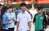 """Rò rỉ hình ảnh """"ngố tàu"""" của dàn tuyển thủ Việt Nam thời còn đi học, """"mặn"""" nhất là Công Phượng"""