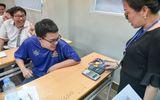 Hà Nội: Một thí sinh mang 4 máy tính vào phòng thi tổ hợp Khoa học tự nhiên