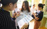 Tin trong nước - Lào Cai: Đình chỉ giám thị bắt thí sinh chép lại bài vì ký nhầm tên vào ô giám khảo