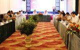 Xã hội - Hội Luật gia Việt Nam tổ chức Hội nghị Đảng đoàn, Ban Thường vụ Trung ương Hội lần thứ 20, Khóa XII (2014-2019)