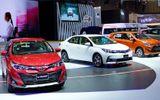 Ford Everest Ambiente giảm đến 120 triệu đồng, Honda Jazz cũng điều chỉnh xuống 100 triệu đồng