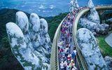 Truyền thông - Thương hiệu - Điều gì khiến Đà Nẵng đạt mức tăng trưởng khách quốc tế kỷ lục thời gian qua?