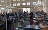 Xã hội - Quỳnh Nhai - Sơn La: Giải quyết việc làm cho người dân trong xây dựng Nông thôn mới