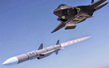 Tin thế giới - Mỹ ra mắt tên lửa mới có nhiều điểm giống vũ khí của Trung Quốc