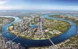 Kinh doanh - Công ty CII được nhắc trong kết luận Thanh tra Chính Phủ tại dự án Khu đô thị mới Thủ Thiêm hoạt động thế nào?