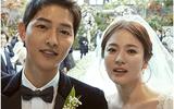 Tiết lộ lý do bất ngờ khiến Song Joong Ki và Song Hye Kyo ly hôn